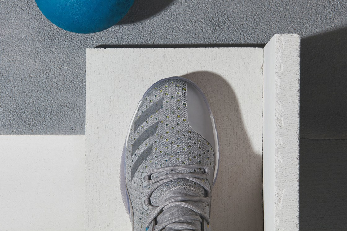 SNS x Adidas D Rose 7 Release Date Toe BB1946