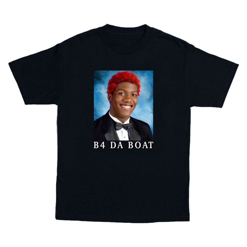 Lil Yachty Releases New Merch to Celebrate His Birthday news