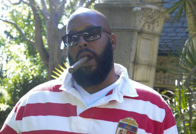 Witnesses Say Suge Knight Ran Someone Over With His Car On a Movie Set in Compton
