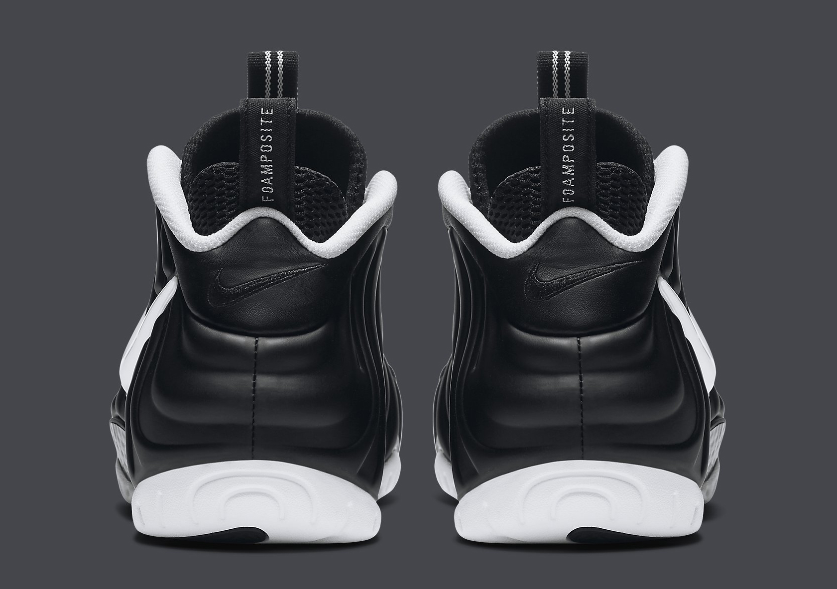 big sale 99081 b20b5 Nike Foamposite Pro Dr Doom Black Friday 624041-006 | Sole ...