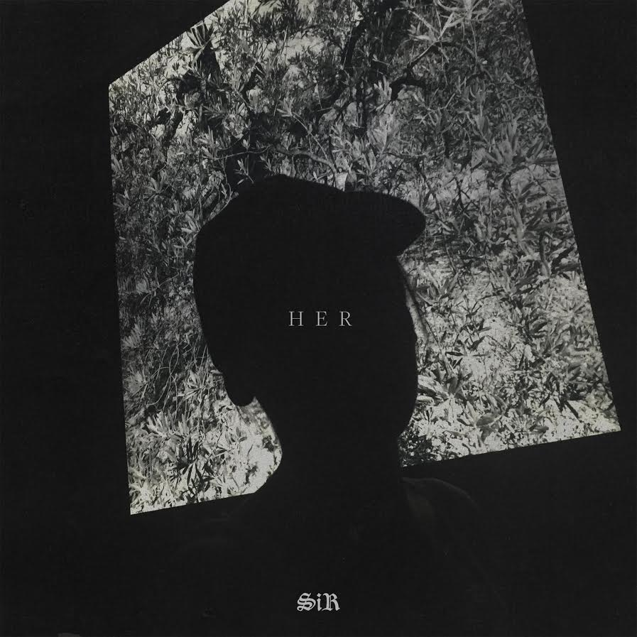"""Premiere: SiR Drops His Emotional New Track """"All In My Head"""" news"""