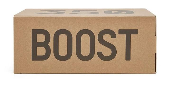 Yeezy Boost V2 Box