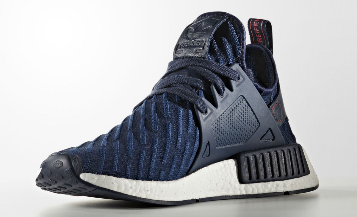 competitive price 86f2e d7774 Adidas NMD XR1 Blue Release Date BA7215 | Sole Collector