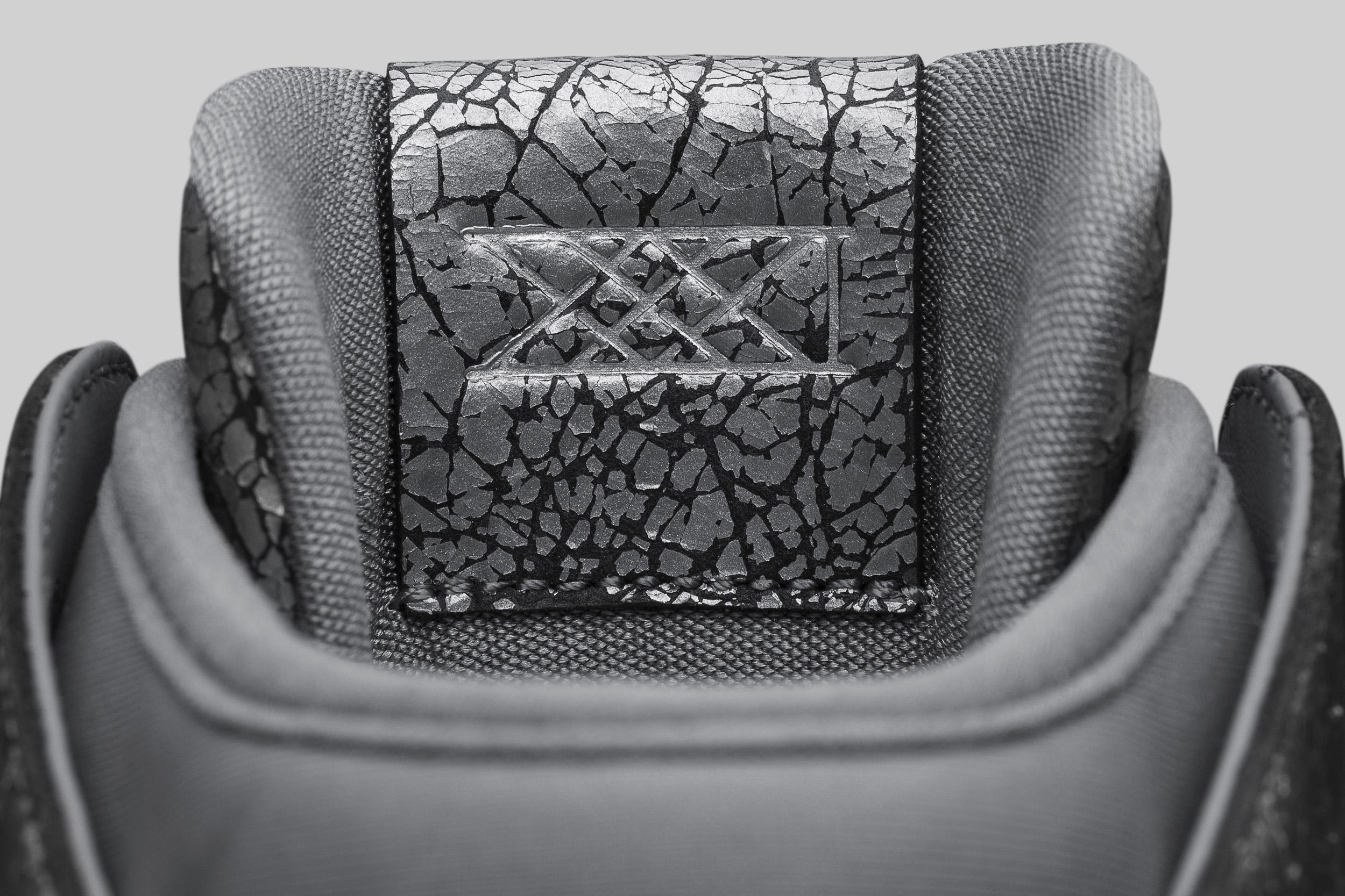 premium selection 5ddaf 759ab Air Jordan 31 Battle Grey 914293-013   Sole Collector