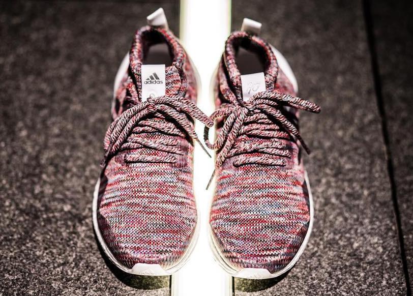 Adidas Ultra Boost Mid X Kith Ronnie Fieg