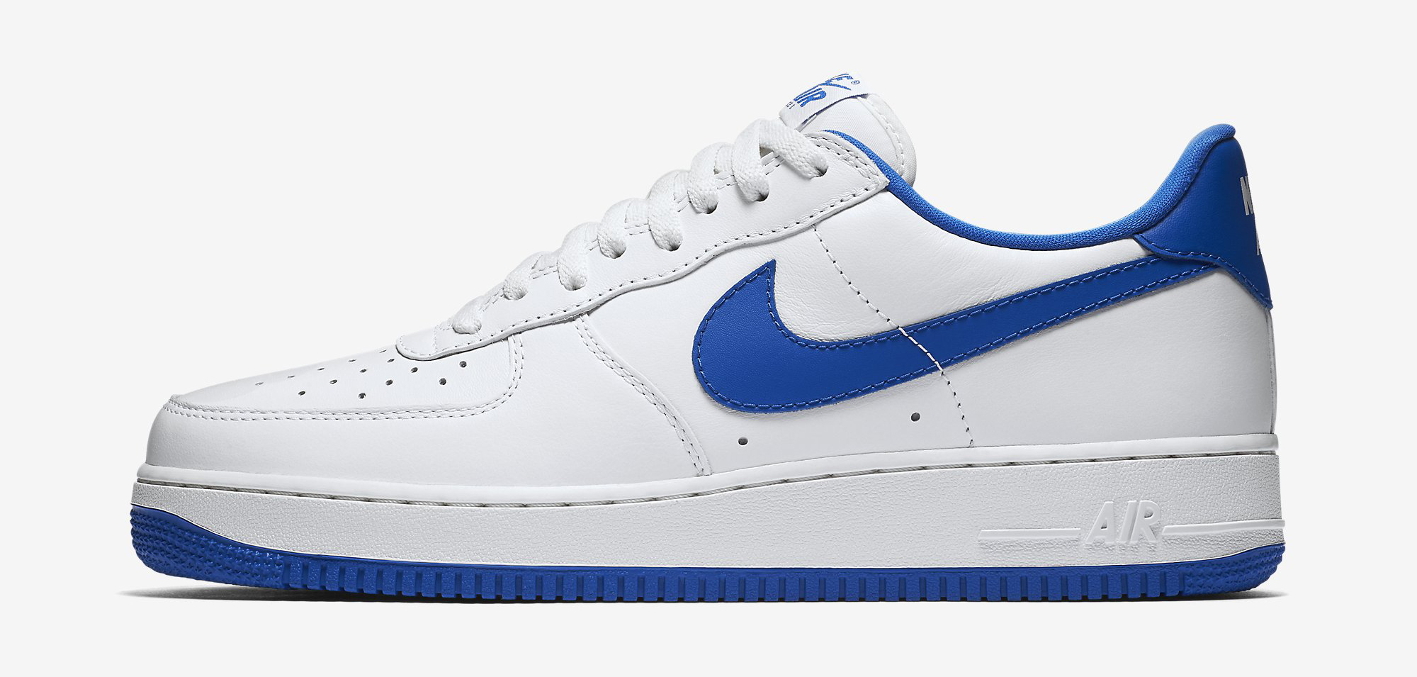 Nike Air Force 1 Low OG Red Green Blue | Sole Collector