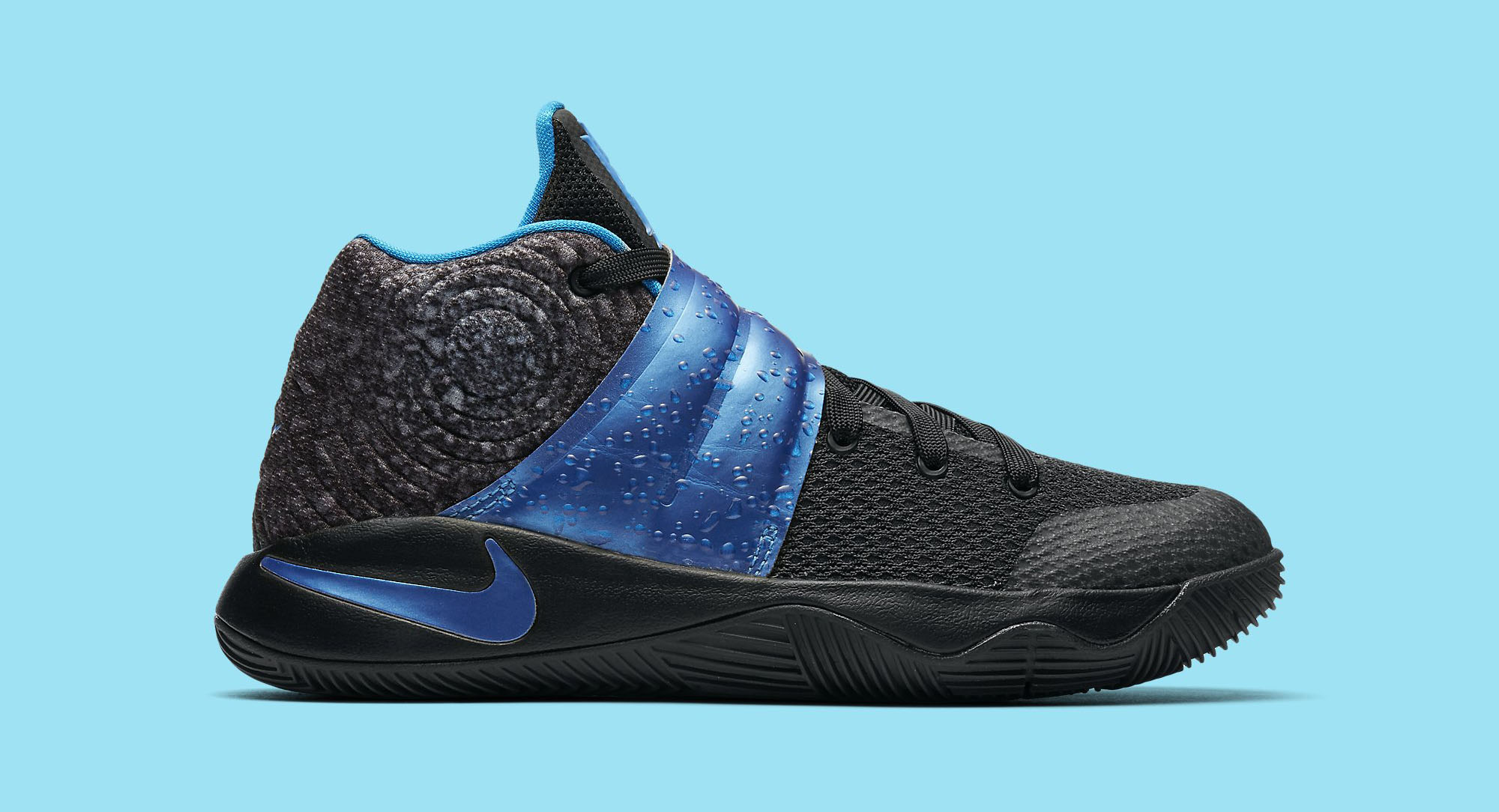 Kyrie irving all star shoes