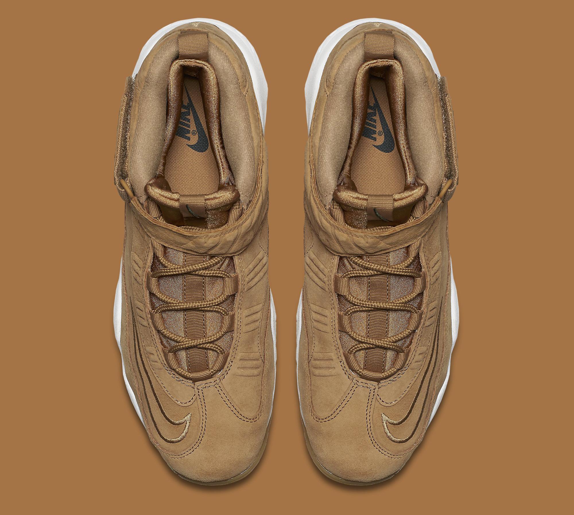 Wheat Nike Griffey Max 1 354912-200 Top