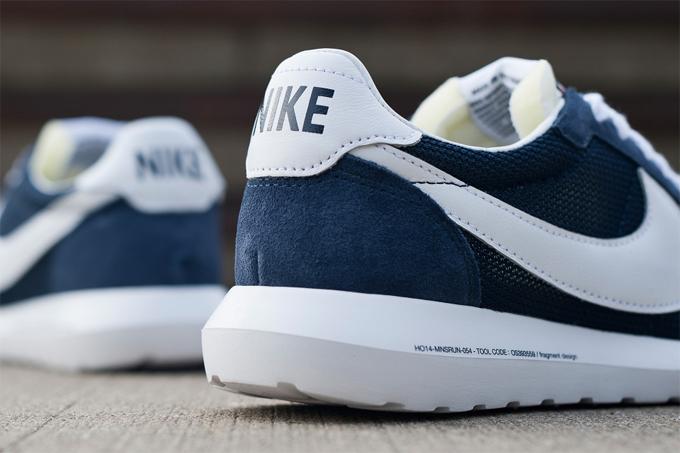 Nike Cortez Fragment