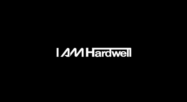 Hardwell I Am Hardwell Music Dj Poster Wallpapers Hd: I Am Hardwell Logo Hardwell Hits One Million Facebook