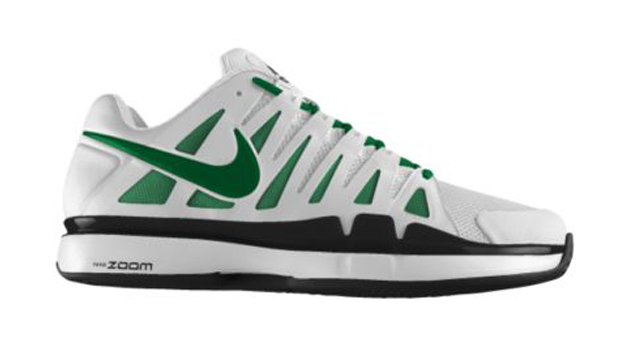 Best Clay And Hard Court Tennis Shoes