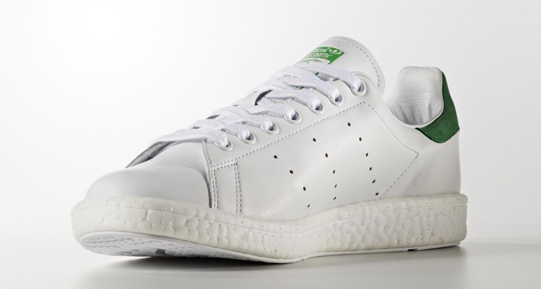 adidas boost test run, adidas Originals STAN SMITH