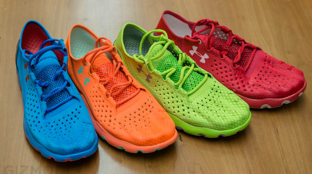 Under Armour Speedform RC Running Shoes...