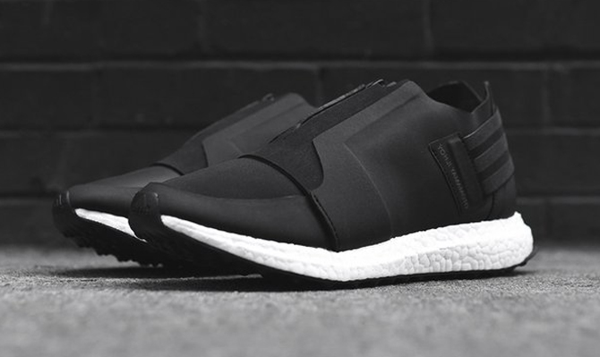 sneakers for cheap 64ea0 61a47 Adidas Y3 X-Ray Zip Up Low | Sole Collector