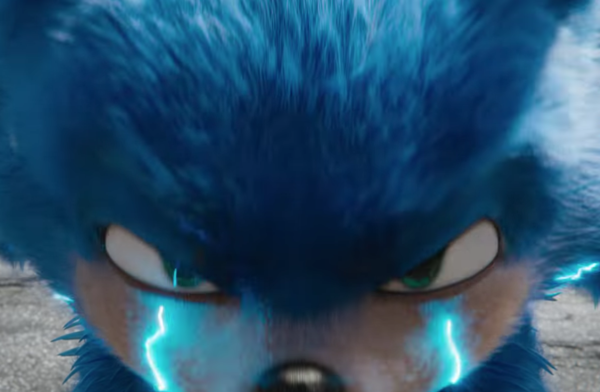 'Sonic the Hedgehog' Delayed Until 2020 After Director Vows to Fix Creepy Character Design