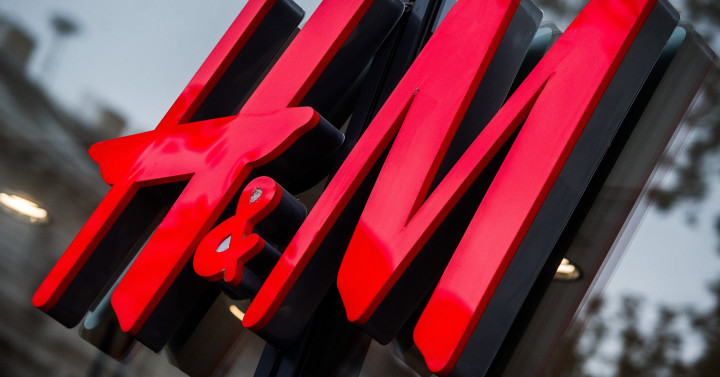 H&M Finally Launches Online Shopping In Canada