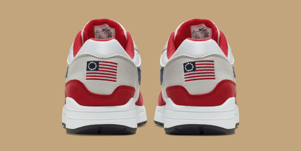 promo codes incredible prices order Arizona Mayor Says City Will Pay Nike Despite 'Betsy Ross ...