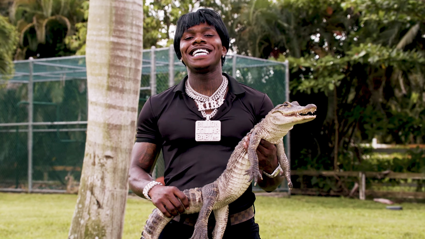 How DaBaby Is Making Some of Rap's Best Music Videos