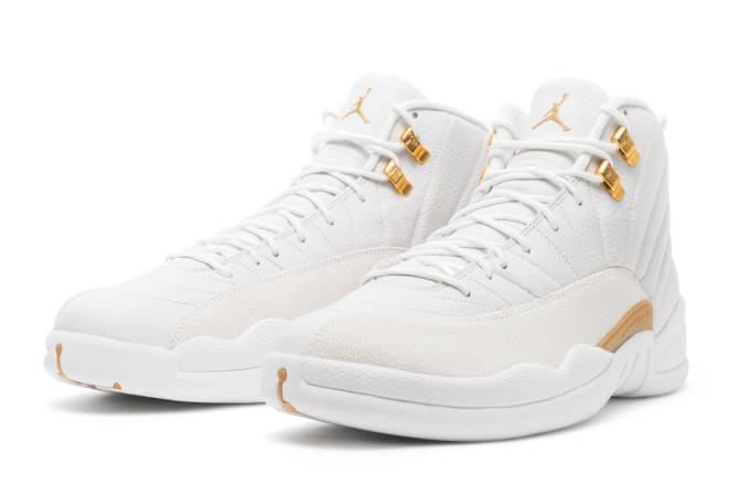reputable site 88070 3fda1 OVO x Air Jordan XII