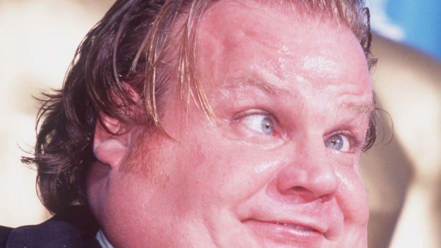 Chris Farley oscars