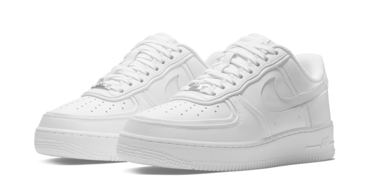 John Elliott x Nike Air Force 1 Low AO9291-100 (Pair)