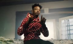 21 Savage Epic Records