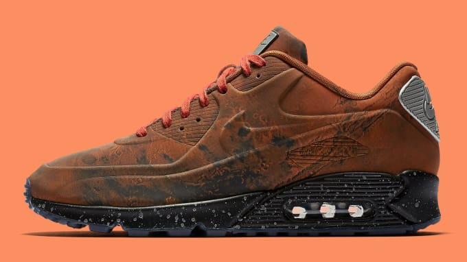 Nike Air Max 90 Mars Landing Release Date CD0920-600 Profile 69a40513c