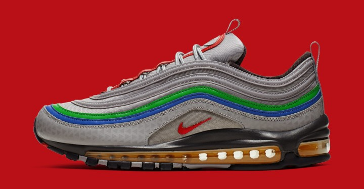 A Complete Guide to This Weekend's Sneakers Releases 92419