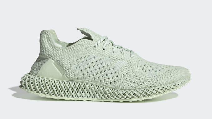 60dffadeb89 Daniel Arsham x Adidas Futurecraft 4D