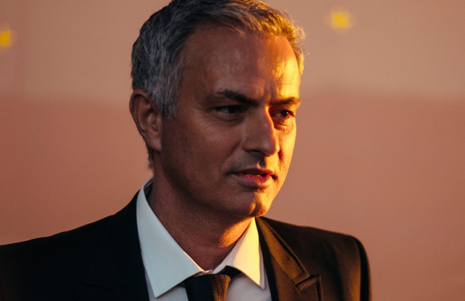 Jose Mourinho – Heineken TVC