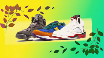 Best Sneakers to Buy This Spring