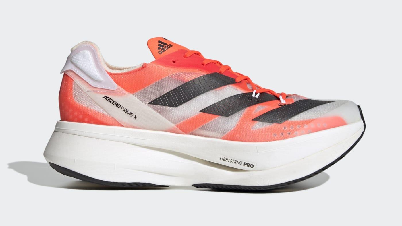 Adidas AdiZero Prime X Lateral