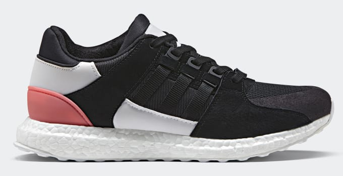 new product edc92 57256 Adidas EQT Support Ultra Boost