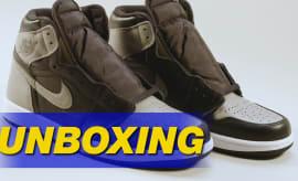 88f43757889eea Eminem Air Jordan Collaborations Unboxing