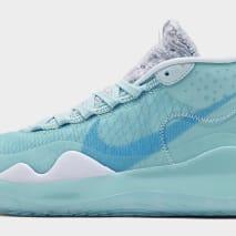 Nike KD 12 Blue Gaze Release Date AR4229-400 Profile