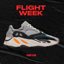 Flight Club 'Flight Week' 2018