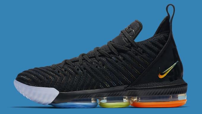 Sneaker Release Guide 11/20/18 | Complex