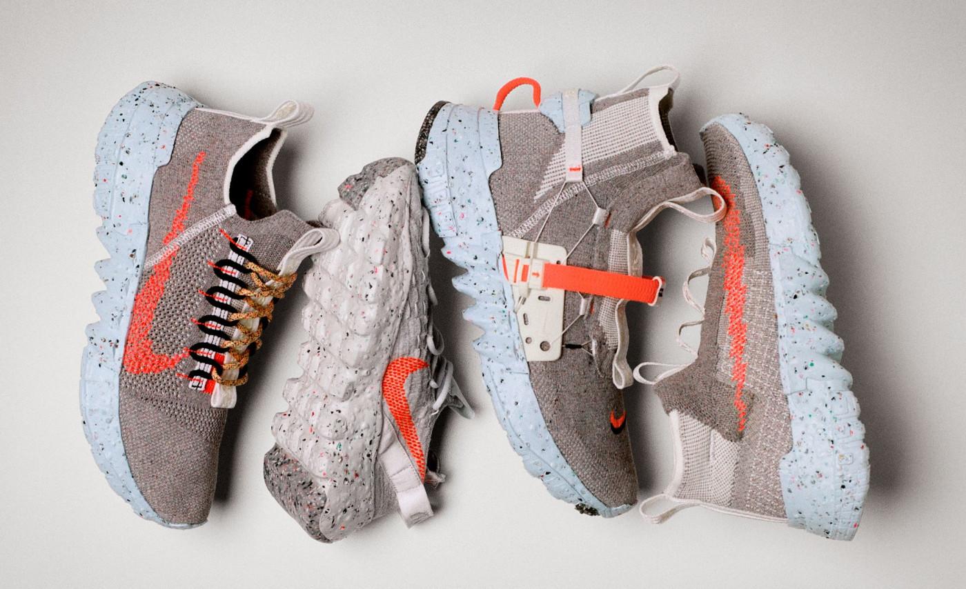 Nike Space Hippie Sneakers