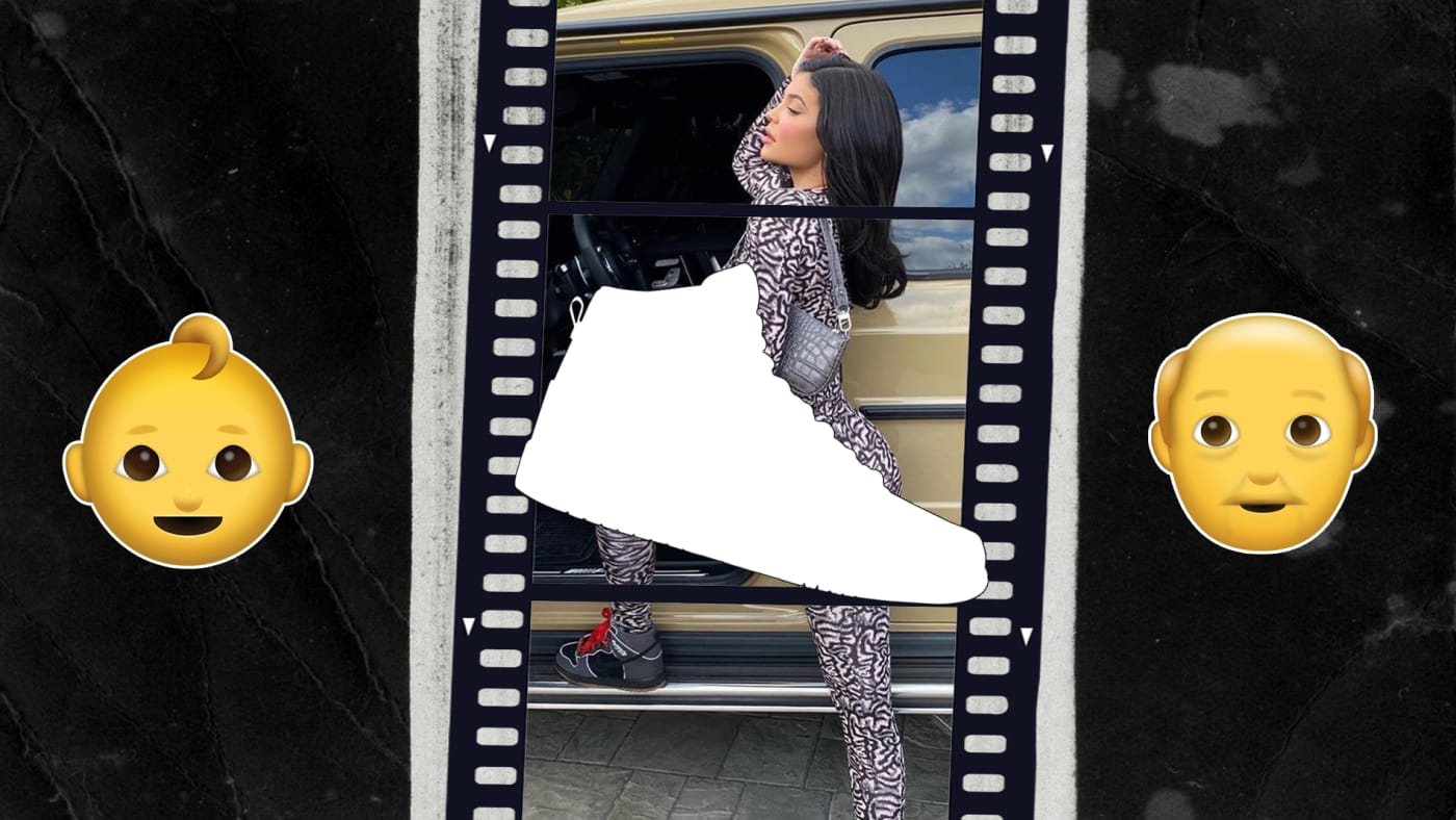 Kylie Jenner MF Doom 2