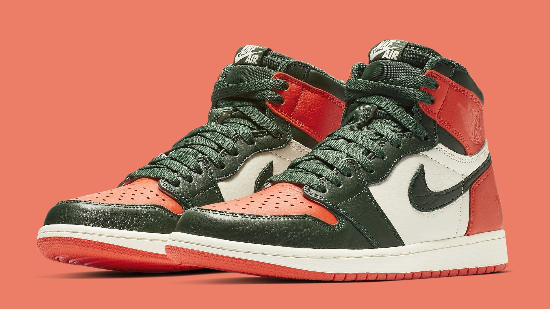 These Were the Most Valuable Sneakers to Resell in Q4 2018