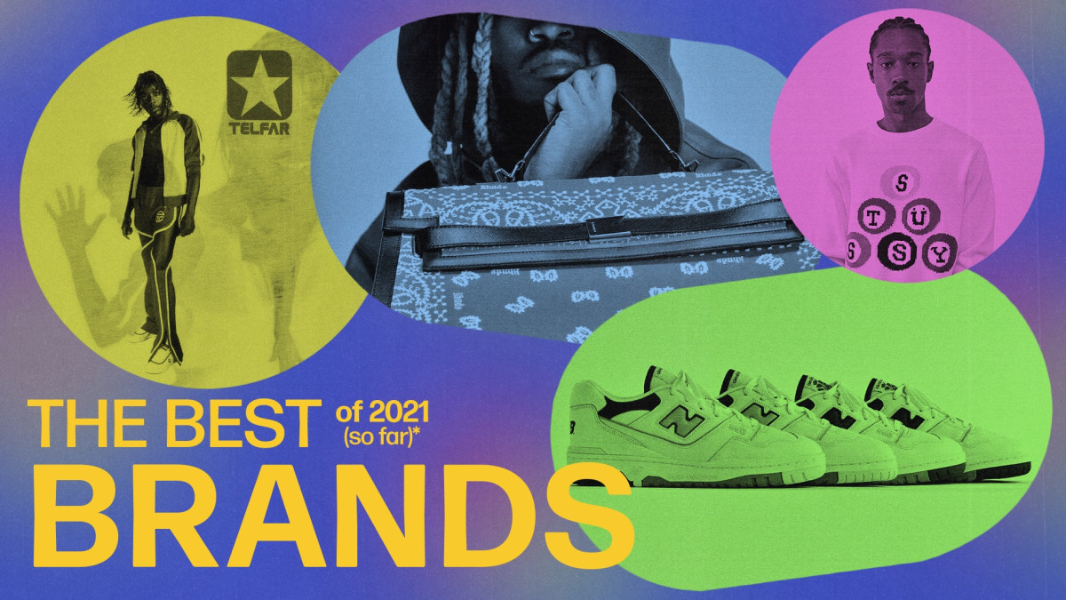 www.complex.com: The Best Brands of 2021 (So Far)