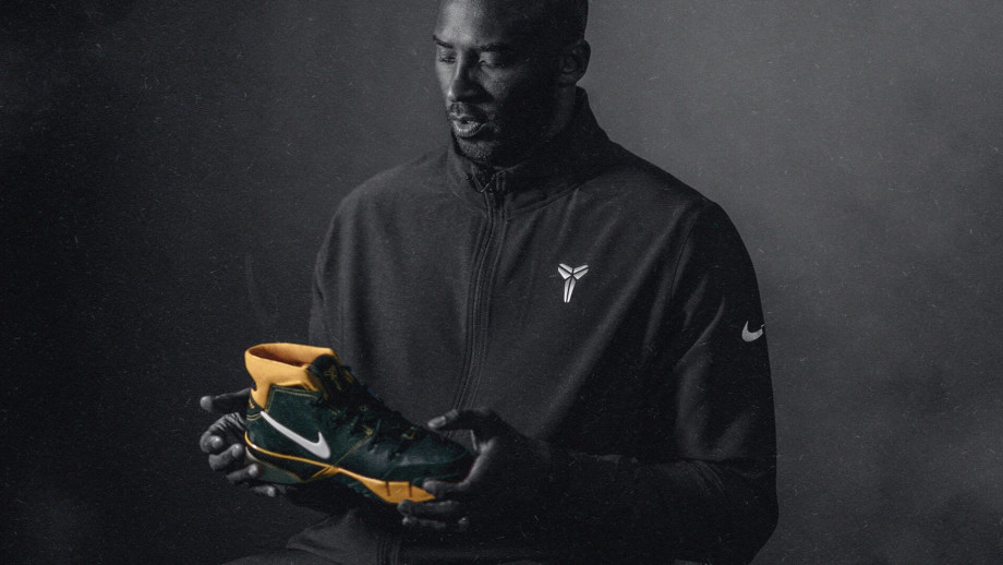 Is It Wrong to Resell Kobe Bryant's Sneakers? | Complex