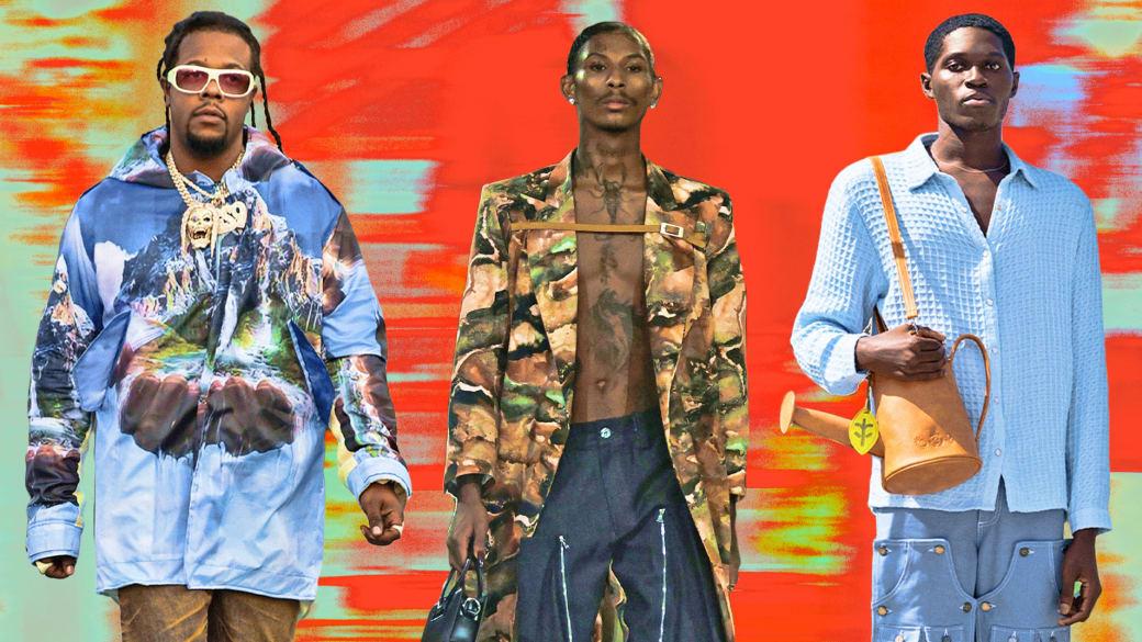 New York Fashion Week 2021 Highlights