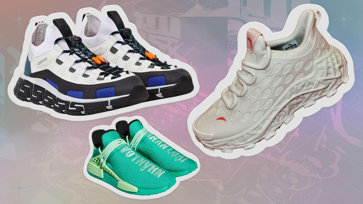 ComplexLand Sneaker Drops Lead