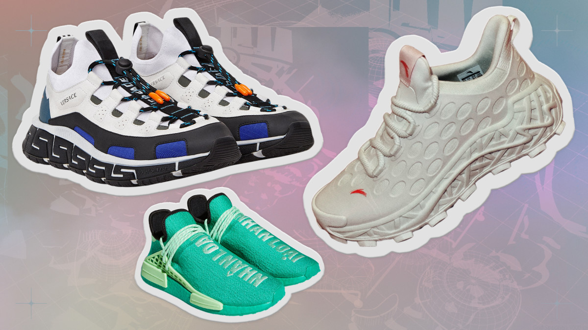 The Biggest Sneaker Drops at ComplexLand
