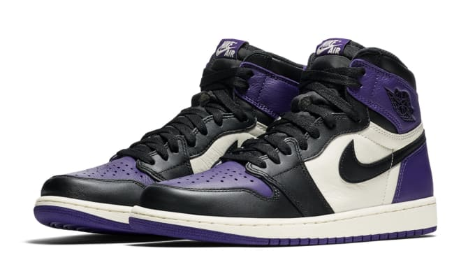 3c78a0b98e99 Air Jordan 1 High OG  Court Purple  555088-501 ...