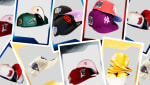Custom New Era Fitted Hats