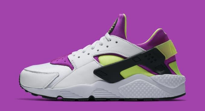 online retailer 5e825 87832 Nike Air Huarache  91 QS