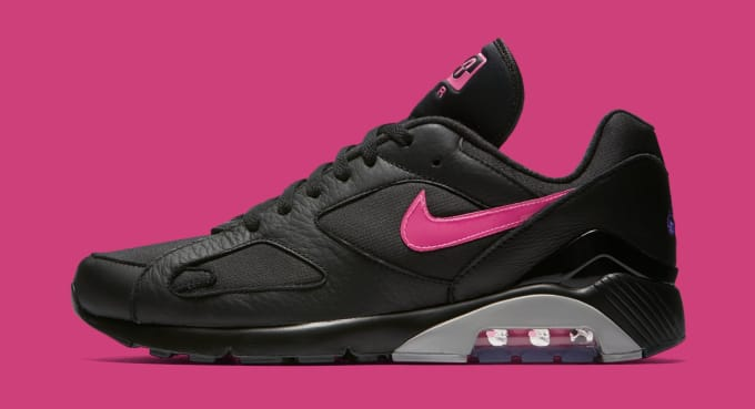 new styles d5f69 79d1a Nike Air Max 180