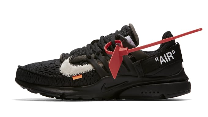 Ranking all of the Off-White x Nike Sneakers 830d30259